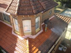 Roof Cleaning 2